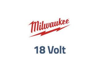Milwaukee 18 volt