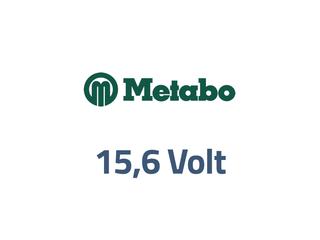 Metabo 15,6 volt