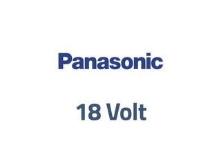 Panasonic 18 volt
