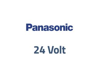 Panasonic 24 volt