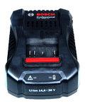 Bosch Snellader AL 3640 CV of 3680 li ion 36 volt