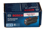 Bosch 10.8 -12 v GBA nu in 2 Ah