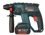Bosch GBH 18 v-li ion set
