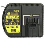 Dewalt snellader 24 volt DE 02456 orgineel