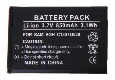 Samsung  SGH C130, D520, AB463446BUCSTD, BST3108BECSTD