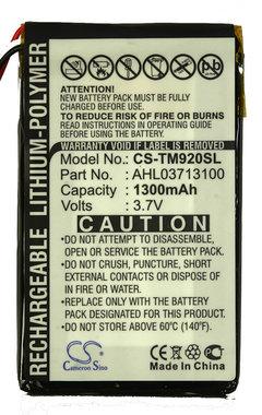 Tomtom Go 920 920T XL330 enz (TM920SL)