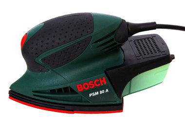 Bosch - PSM 80 A Multischuurmachine
