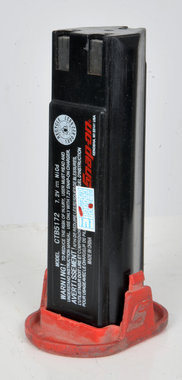 Snap on 7,2 volt accu  CTB 5172