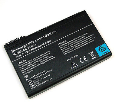 Acer Aspire 3100 / BATBL50L6 - 11,1 volt