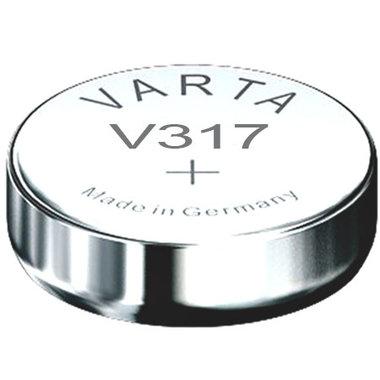 Varta V 317 en SR 515