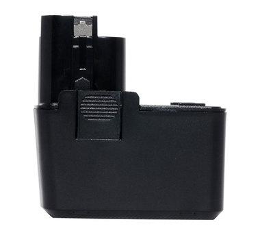 Bosch 9,6v Zwart 3,0 Ah