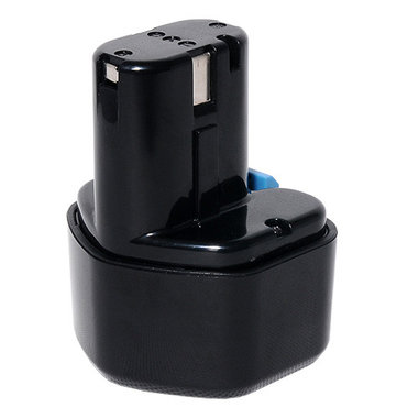 Hitachi 9,6 volt accu 3.0 Ah type B3