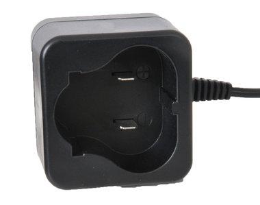 Black & Decker oplader voor de Li ion 12 volt