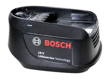 Bosch 18 volt li ion accu nwe cellen