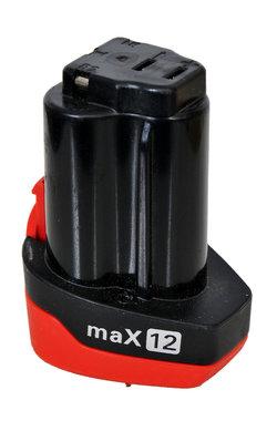 Metabo Max 12 accu li-ion origineel