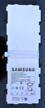 Samsung Note 10.1 accu   SP3676B1A
