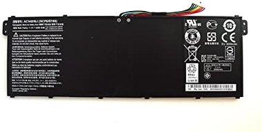 Acer Aspire  accu E11, E15, V3, V5-132, E5 u.a. 3000mAh