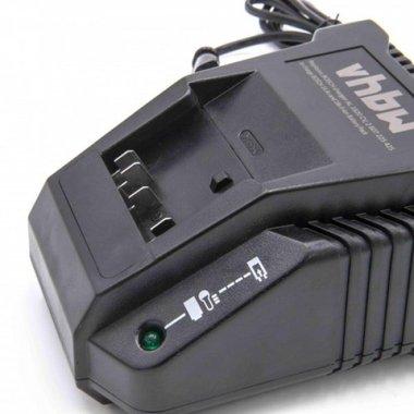 Bosch Li ion lader voor de schuif accu's