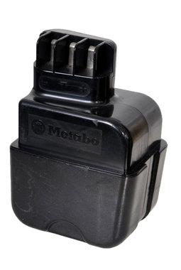 Metabo accu 9.6 gebruikt huis met nwe 3.0 cellen