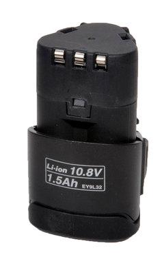 Panasonic 10.8-12 v Li ion accu  1,5 ah org