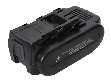 Panasonic 14,4 volt 4 Ah li ion schuif accu
