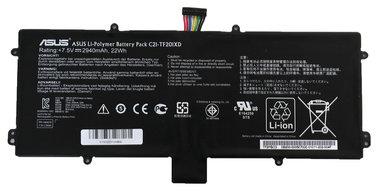 Asus 7,4 volt accu type       C21-TF201P