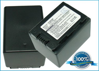 Samsung video batterij IA-BP420E