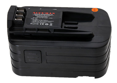 Festool BPC li ion accu 10.8 volt huismerk + gratis lader