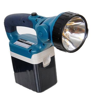 Makita BML 240 lamp v/d 24 volt accu