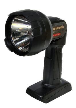 Panasonic  lamp voor 1,4- 18 en 21,6 volt accu's