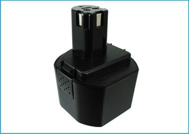 Ryobi / Paslode 9,6 volt accu 3,0 Ah