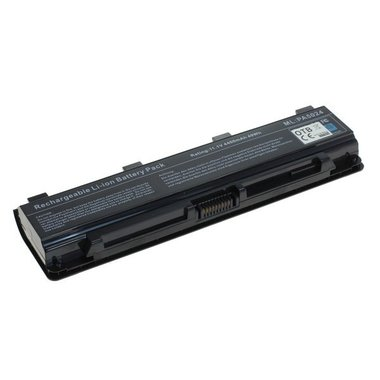 Toshiba PA5023U Li-Ion 11,1 volt accu
