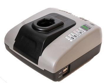 Acculader v Dewalt 7 tot 18 volt  nieuw op de markt !!
