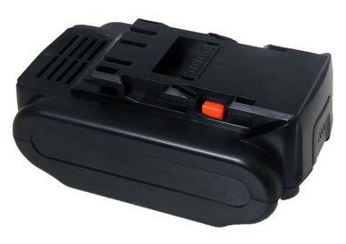 Panasonic 14,4 volt Li ion  4,0 huismerk EZ9L40
