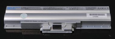 Sony VGP-BPS 13 accu 11,1 volt