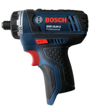 Bosch GSR 10,8 Li 10,8V Li-Ion accu schroevendraaier (body)