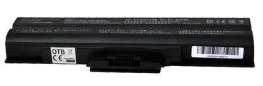 Sony accu VGP-BPS21 Li-Ion 4400 mAh