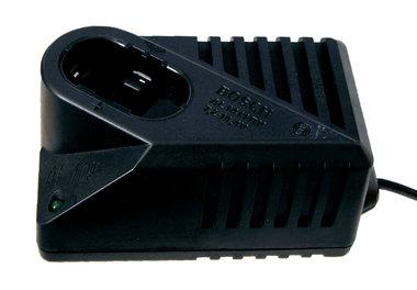 Bosch AL 1411 DV accu lader  voor 7,2 tot 14,4 volt gebruikt