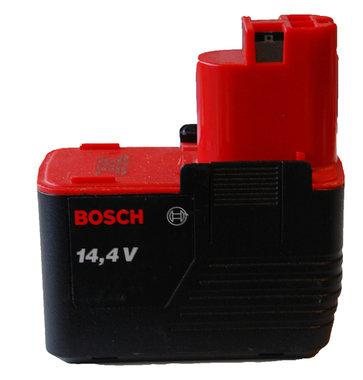 Bosch 14,4 v accu 3 ah PSR VES-2