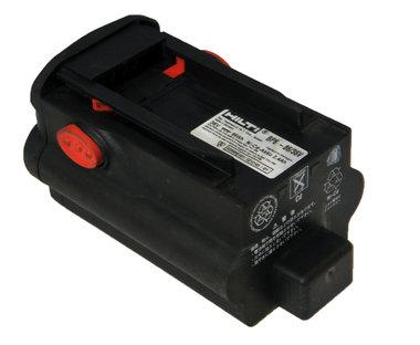 Hilti BP 6  36 volt Ni MH (geen Li ion ) binnenwerk vervangen