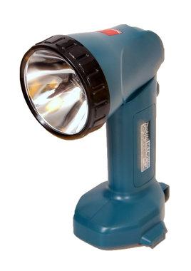 Makita ML 140 accu lamp voor de blokbatterij 14,4