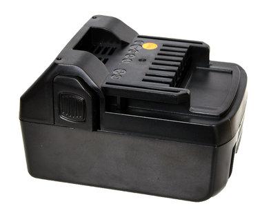 Hitachi 18 volt BSL in 4,0 ah schuifmodel (huismerk)