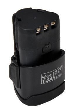 Panasonic EYC110LA2L Comboset 10,8 Volt 1.5Ah Li-ion EY7430LA EY7530LA EY3732