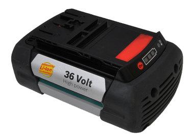 Bosch accu 36 volt 4,2 ah huismerk