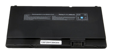 HP  compaq mini 700 en 1000 11,1 volt