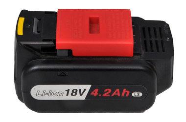 Panasonic accu 18 volt Li-ion 4,2 Ah EY 9L51B