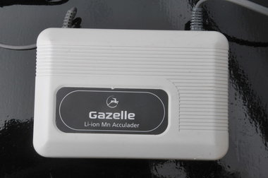 Gazelle Li ion lader 29,3 volt type NKJ041S