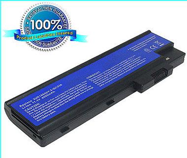 Acer Aspire 7000   11,1 volt
