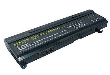 Toshiba 10,8v accu PA3451U-1BRS