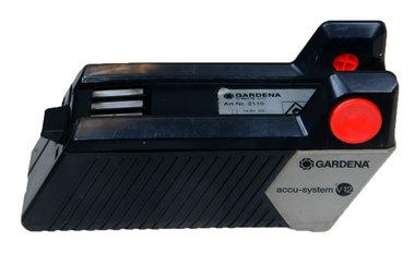 Gardena v12 accu-system